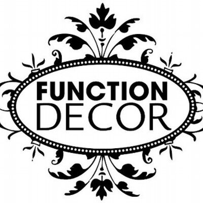 Function Decor logo