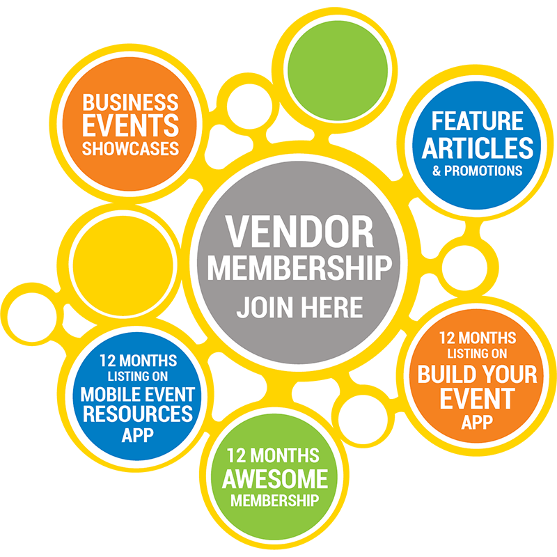 JOIN EON Vendor Membership Graphic
